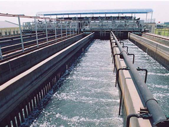 污水处理厂除磷案例