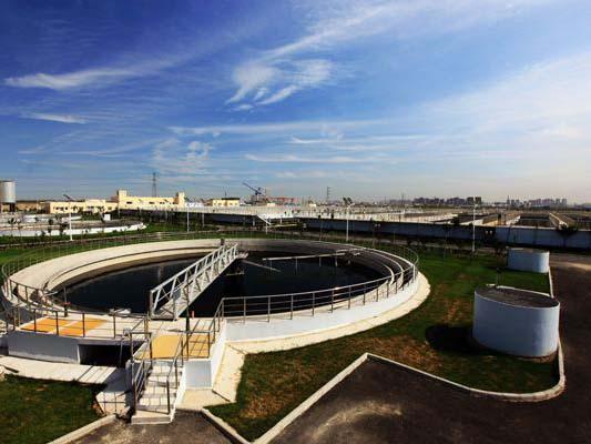 污水处理厂中的污泥脱水絮凝的原理